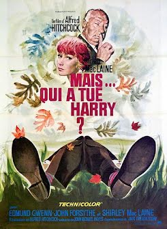 Pero... ¿quién mató a Harry? - The Trouble With Harry? (1955)