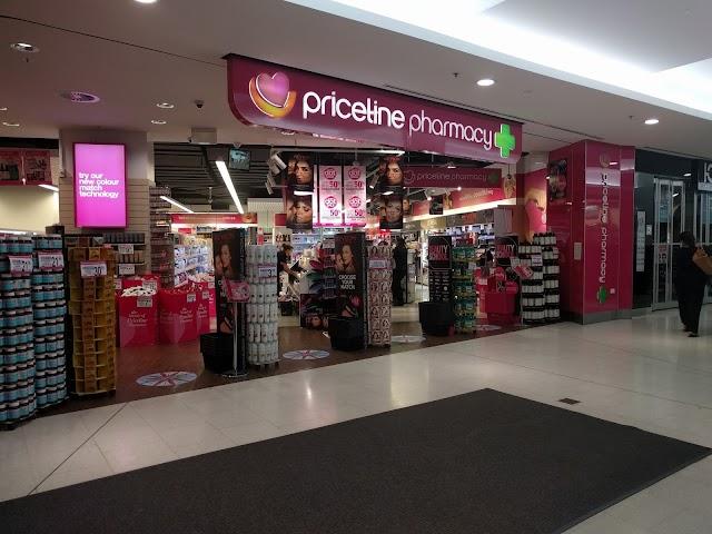 Priceline Pharmacy World Square