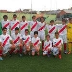 Infantil 2012-13