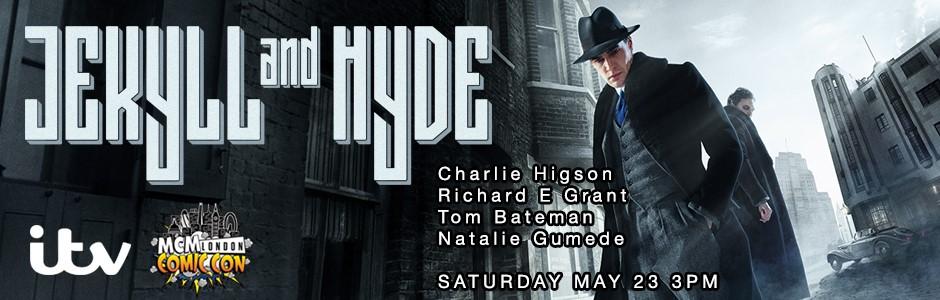 英劇 化身博士  Jekyll & Hyde 線上看 黑白怪醫 哲基爾和海德 美劇