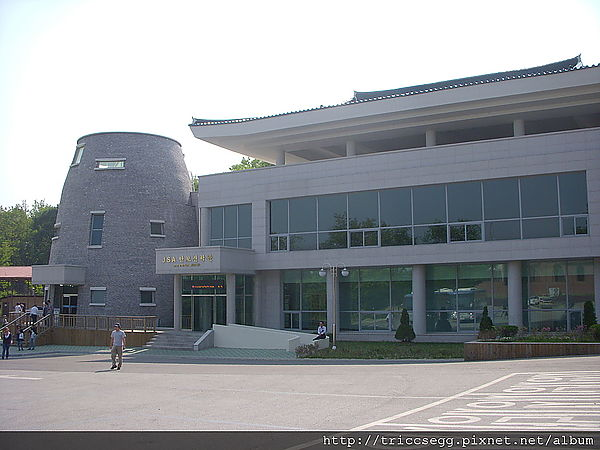 JSA遊客中心3