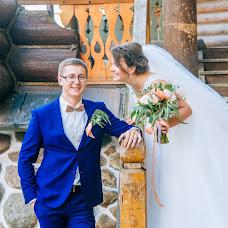 Wedding photographer Vladimir Vlasenko (VladimirVlasenko). Photo of 29.02.2016