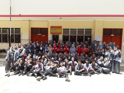 Semoga Lulusan SMK Gunung Jati Sukses dan Bahagia