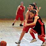 NBA- Massanassa Cadete F