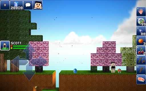 The Blockheads 1.7.6 Screenshots 22