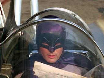 Batman'S Anniversary