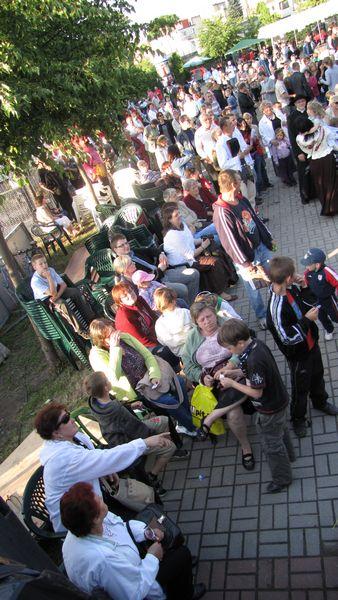 Festyn Rodzinny - Parafialnego Zespołu Caritas oraz Rady Dzielnicy Mały Kack - festyn259.JPG