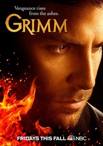 Grimm Season 5 - series sucessos
