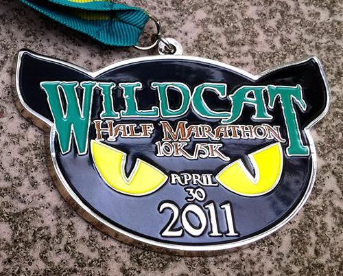 WILDCAT:2011