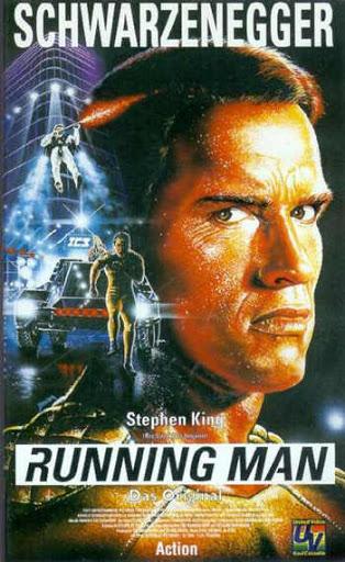 The Running Man (1987) คนเหล็กท้าชนนรก