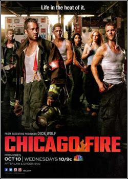 Assistir Serie Chicago Fire Legendado Online