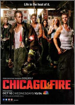 Assistir Serie Chicago Fire Legendado Online