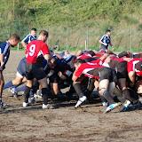 Tivoli Rugby VS Civitavecchia