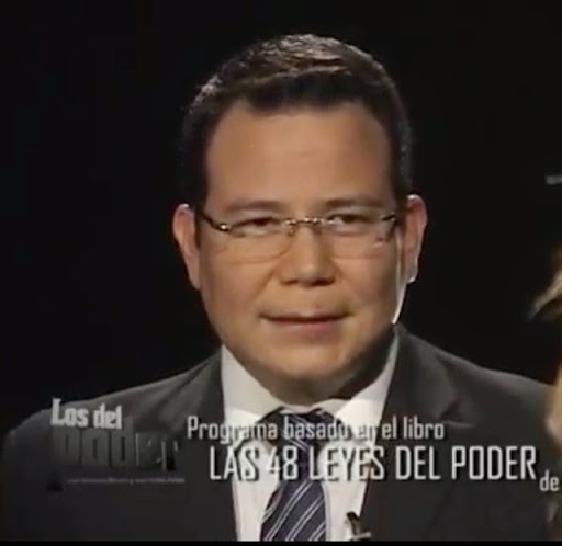 Guillermo Noriega Photo 19