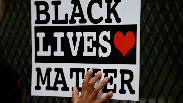 Black Lives Matter Foundation Raked In More Than $90 Million Last Year: Report