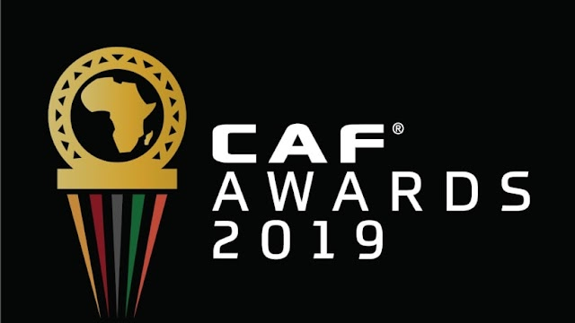 Ighalo, Osimhen, Chukwueze nominated for CAF awards.. See full list