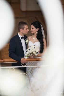 Свадебный фотограф Людмила Докутович (Liudmila). Фотография от 17.07.2014