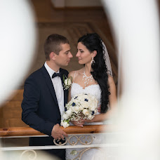 Wedding photographer Lyudmila Dokutovich (Liudmila). Photo of 17.07.2014