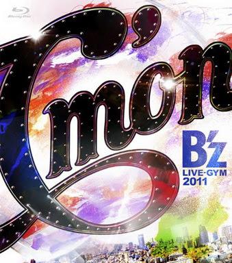 [TV-SHOW] B'z LIVE-GYM 2011-C'mon- (2012/05/30)
