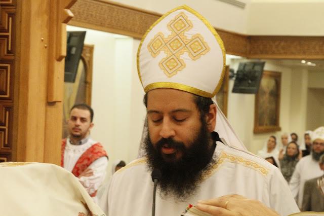 Clergy Meeting - St Mark Church - June 2016 - _MG_1853.JPG