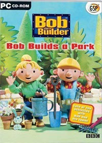 Bob the Builder: Bob Builds a Park - Review By Mike Armstead