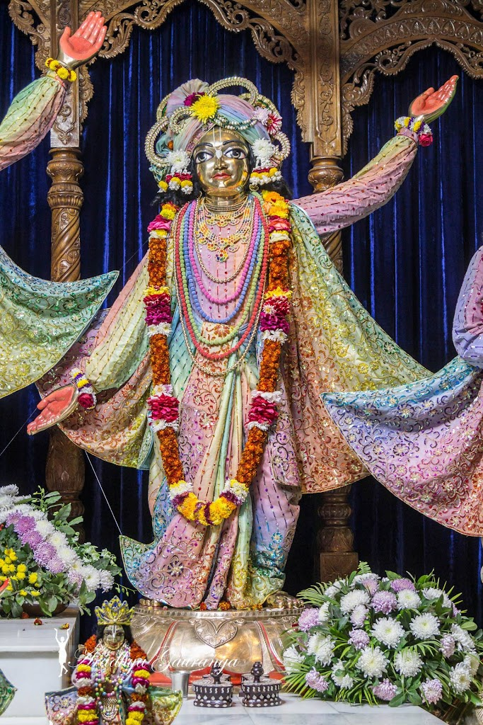 ISKCON Mayapur Deity Darshan 20 Jan 2017 (39)