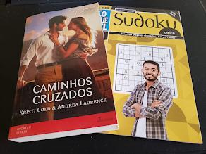 SORTEIO #33 - HOJE É QUINTA/DIA DE SEBO