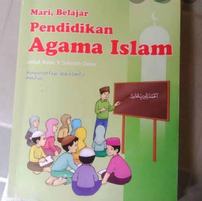 Islam Kaffah itu Solusi, Benarkah Butuh Moderasi?