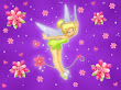 Cartoon Little Fairy