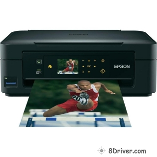 download Epson Expression Home XP-402 printer's driver