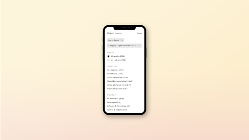 Search 2.0 preview
