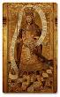 King Solomon In Gold