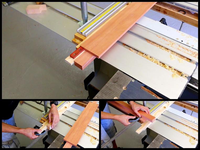 Fabrication d'un volet bois pour l'atelier copain des copeaux # Fabrication Volet Bois