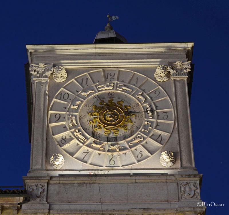 Piazza Duomo Belluno 06 01 2015 N3