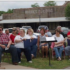 Choir - Veterans Day - Old Hickory, Tennessee