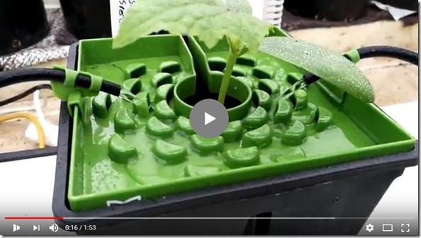 Katso video rännistä ja vedenkierrätysjärjestelmästä