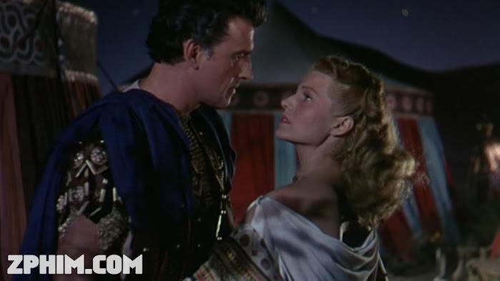 Ảnh trong phim Thất Y Vũ Khúc - Salome 1