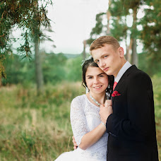 Wedding photographer Olga Sorokina (CandyTale). Photo of 26.10.2015
