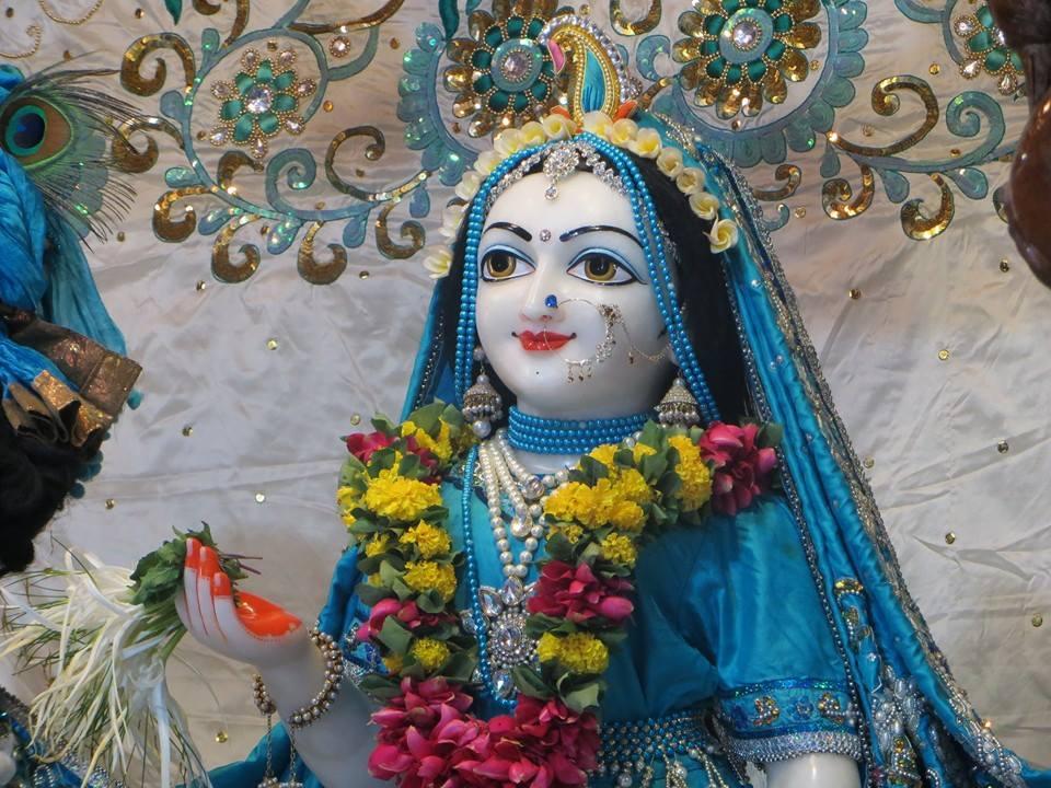 ISKCON Aravade Deity Darshan 16 May 2016 (7)