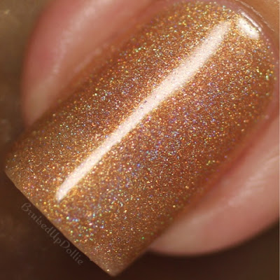 NailNation 3000 Dulce macro