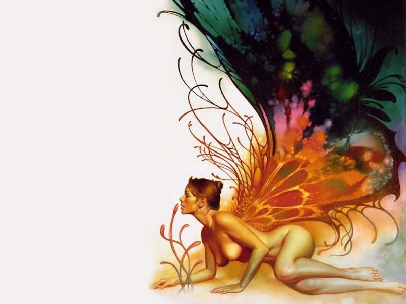 Rainbow Fairy, Fairies Girls