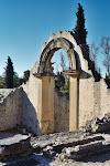 Vaison La Romaine - Roman Arch