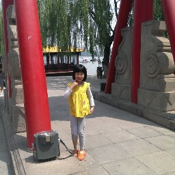 Jingsong Zhu Photo 4