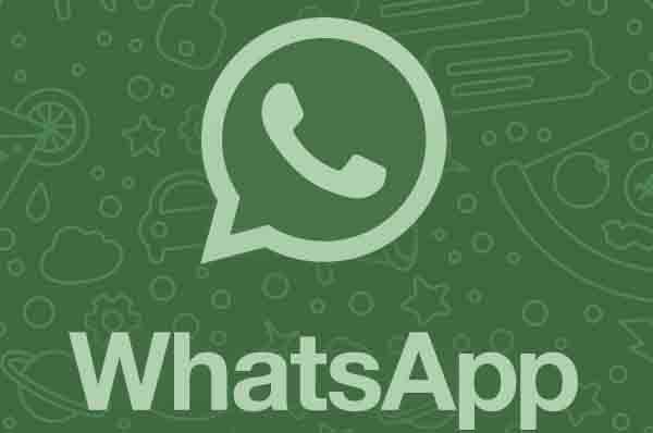 Aplikasi Whatsapp  transparan versi terbaru