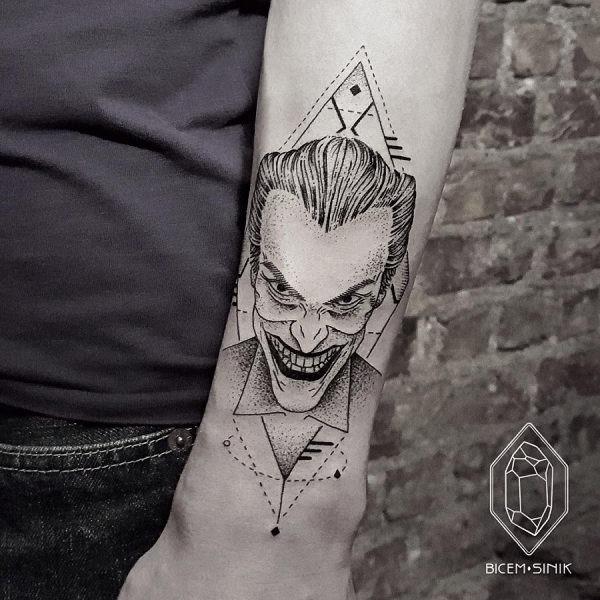 este_mal_geomtricas_brincalho_tatuagem