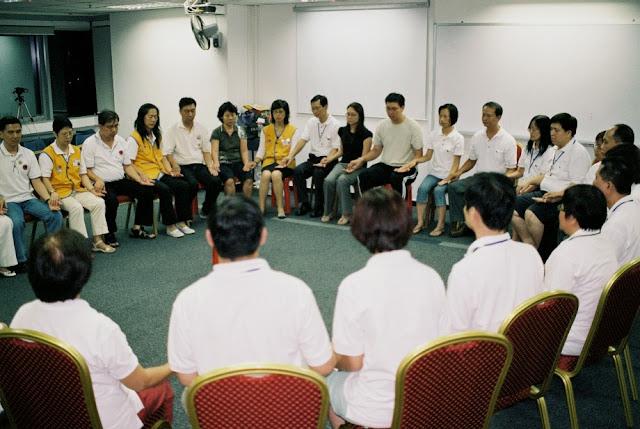 RDX - 1st RDX Program - Our volunteers - RDX-V023.JPG