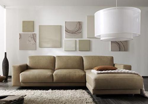 Salon nas l dekore edilir bilgeis kad nca for 30 m2 salon dekorasyonu