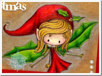 Christmas Pixie (2)