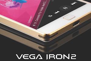 Vega Iron 2 chính hãng bắt đầu được bán ra với giá 12tr2