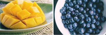 6 Fruits That Are Good for Eye Health
